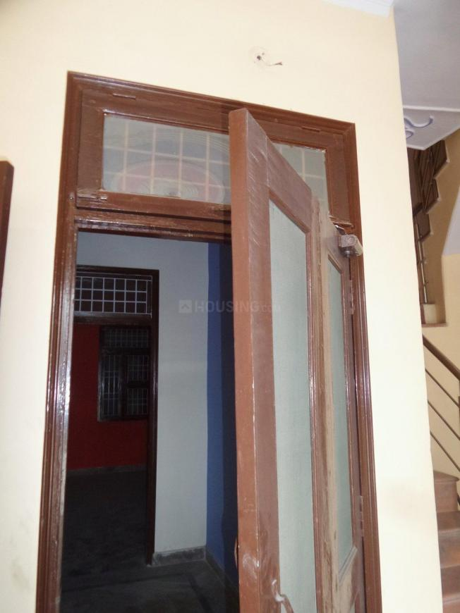 Main Entrance Image of 1233 Sq.ft 3 BHK Independent Floor for rent in Raj Nagar Extension for 8000