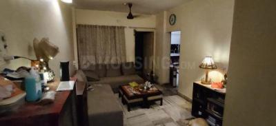 Gallery Cover Image of 950 Sq.ft 2 BHK Apartment for rent in Lok Gaurav Complex, Vikhroli West for 45000