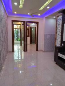 Gallery Cover Image of 850 Sq.ft 2 BHK Apartment for buy in Vasundhara for 3300000