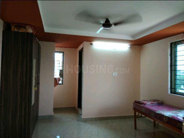 कड़ुगोदी में साई प्रेमिउन पीजी में बेडरूम की तस्वीर