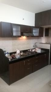 Gallery Cover Image of 1050 Sq.ft 2 BHK Apartment for rent in Pimple Saudagar for 20000