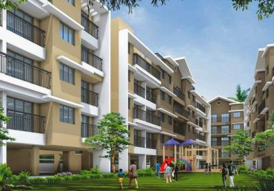 Gallery Cover Image of 400 Sq.ft 1 BHK Apartment for buy in Neral for 1150000