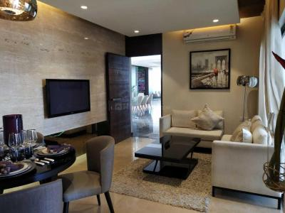 Gallery Cover Image of 600 Sq.ft 1 BHK Apartment for buy in Dombivli East for 4800000