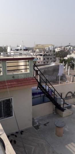 Balcony Image of 1500 Sq.ft 3 BHK Independent House for buy in Kanchan Bagh for 16500000