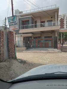 Gallery Cover Image of 1650 Sq.ft 4 BHK Independent House for buy in Kharar for 12500000