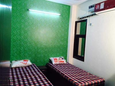 Bedroom Image of Tree House PG in Pitampura