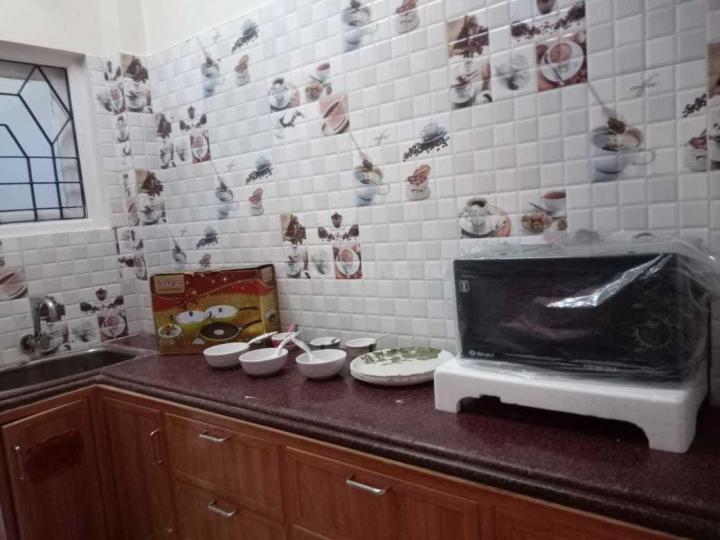 Kitchen Image of Zolo Le Royal in Anna Nagar