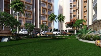 Gallery Cover Image of 782 Sq.ft 2 BHK Apartment for buy in Unimont Aurum, Karjat for 3000000