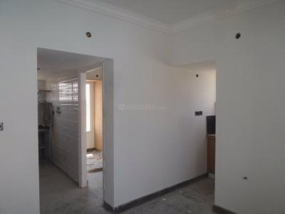 Gallery Cover Image of 500 Sq.ft 1 BHK Apartment for buy in Nandini Layout for 4300000