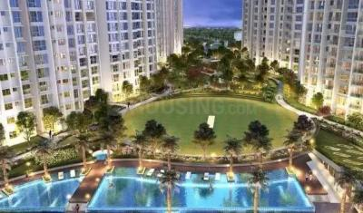Gallery Cover Image of 1000 Sq.ft 2 BHK Apartment for rent in Runwal Forest Tower 5 To 8, Kanjurmarg West for 50000
