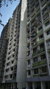 Gallery Cover Image of 444 Sq.ft 1 BHK Apartment for buy in Mulund West for 5800000