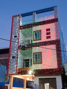 Gallery Cover Image of 1080 Sq.ft 2 BHK Independent House for rent in Dr A S Rao Nagar Colony for 9000
