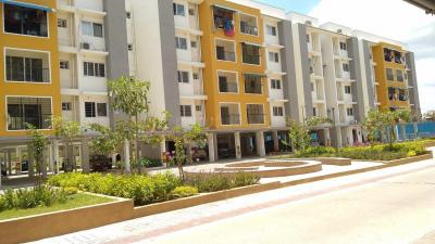 Gallery Cover Image of 1050 Sq.ft 2 BHK Apartment for buy in Guduvancheri for 4300000