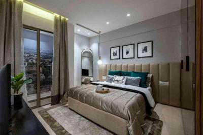Gallery Cover Image of 792 Sq.ft 1 BHK Apartment for buy in Mahindra Vicino A1 A2, Andheri East for 13000000