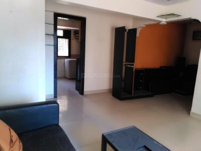 Gallery Cover Image of 600 Sq.ft 1 BHK Apartment for rent in Malad West for 27000