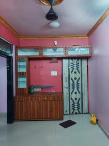 Gallery Cover Image of 550 Sq.ft 1 BHK Independent Floor for rent in Kopar Khairane for 15000