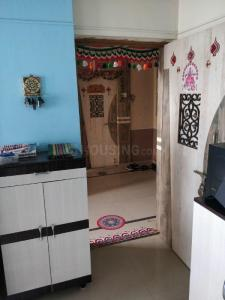 Gallery Cover Image of 1160 Sq.ft 2 BHK Apartment for buy in Agarwal Doshi Complex, Vasai West for 6500000