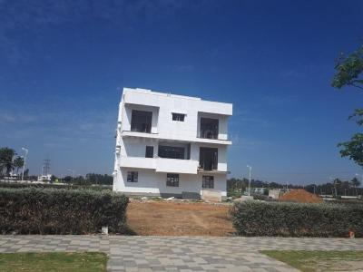 Gallery Cover Image of 1200 Sq.ft 1 BHK Villa for buy in Chandapura for 1890000