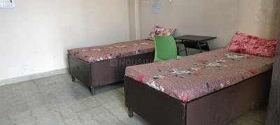 Bedroom Image of Girls PG In Noida in Sector 3