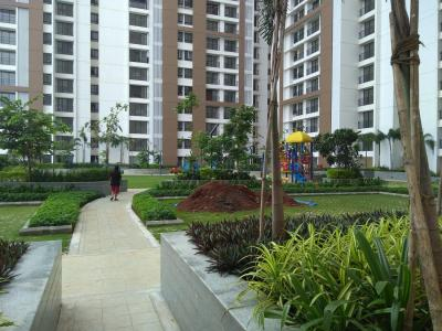 Gallery Cover Image of 1050 Sq.ft 2 BHK Apartment for buy in Palava Phase 1 Usarghar Gaon for 5500000