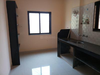 Gallery Cover Image of 625 Sq.ft 1 BHK Apartment for rent in Wadgaon Sheri for 12000