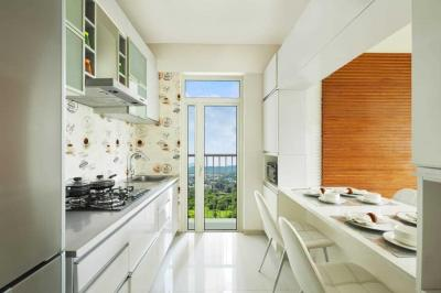 Gallery Cover Image of 1580 Sq.ft 3 BHK Apartment for buy in Dombivli East for 11000000