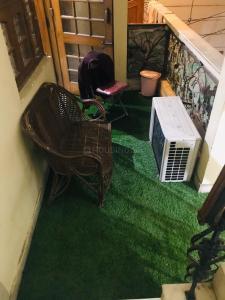 Bedroom Image of Home Living Boy's PG in Laxmi Nagar