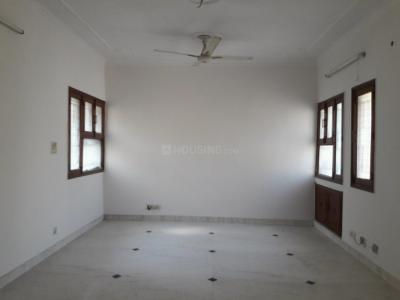 Gallery Cover Image of 2400 Sq.ft 3 BHK Apartment for rent in Alaknanda for 55000