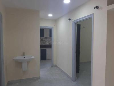 Gallery Cover Image of 1550 Sq.ft 3 BHK Apartment for rent in Gachibowli for 35000