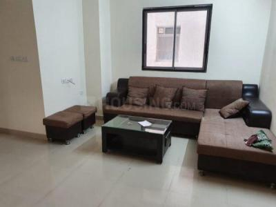 Gallery Cover Image of 1104 Sq.ft 2 BHK Apartment for rent in Incor PBEL City, Peeramcheru for 20000