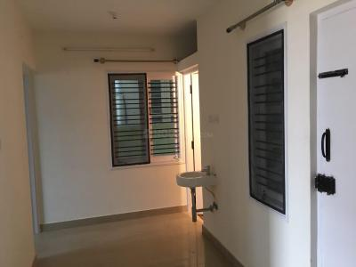 Gallery Cover Image of 450 Sq.ft 1 BHK Independent Floor for rent in Byrathi for 6500