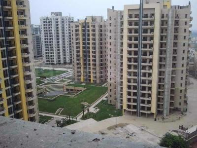 Gallery Cover Image of 1862 Sq.ft 3 BHK Apartment for rent in RPS Savana, Sector 88 for 18000
