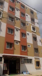 Building Image of Vijayalakshmi PG For Gents in Electronic City
