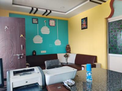 Gallery Cover Image of 960 Sq.ft 2 BHK Apartment for buy in Peerzadiguda for 2800000