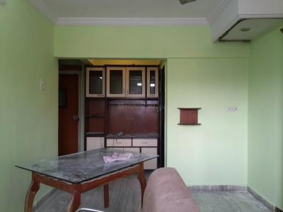 Gallery Cover Image of 650 Sq.ft 1 BHK Apartment for rent in Borivali West for 24000
