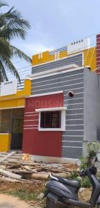 Gallery Cover Image of 1500 Sq.ft 3 BHK Independent House for buy in Unnamalaichetty Chavadi for 4500000