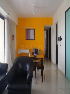 Gallery Cover Image of 1200 Sq.ft 3 BHK Apartment for rent in Dadar East for 85000