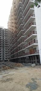 Gallery Cover Image of 800 Sq.ft 3 BHK Apartment for buy in Adore Samriddhi, Sector 89 for 2633000