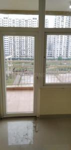 Gallery Cover Image of 940 Sq.ft 2 BHK Apartment for rent in Pigeon Spring Meadows, Noida Extension for 8000