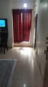 Gallery Cover Image of 800 Sq.ft 1 BHK Independent House for rent in NSG Society for 10000