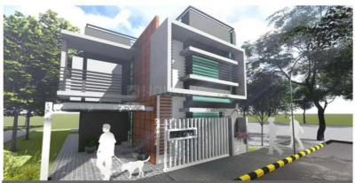 Gallery Cover Image of 750 Sq.ft 2 BHK Villa for buy in Arcot for 450000