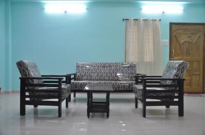 Living Room Image of PG 4642757 Gachibowli in Gachibowli