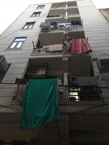 Gallery Cover Image of 475 Sq.ft 1 RK Apartment for buy in Khanpur for 1600000