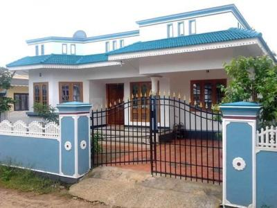 Gallery Cover Image of 858 Sq.ft 2 BHK Villa for buy in Whitefield for 4952600