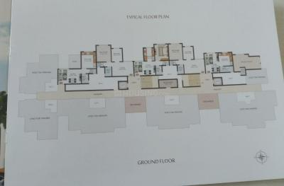 Gallery Cover Image of 440 Sq.ft 1 RK Apartment for buy in Krishna Galaxy, Ulhasnagar for 1832000
