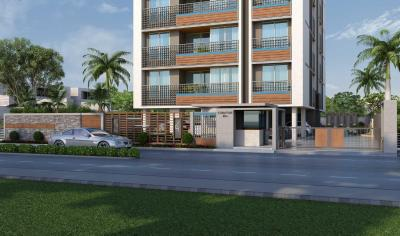 Gallery Cover Image of 2100 Sq.ft 3 BHK Apartment for buy in Signature The Bliss, Sanidhya for 16500000