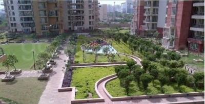 Gallery Cover Image of 2706 Sq.ft 3 BHK Apartment for rent in Sector 50 for 48000