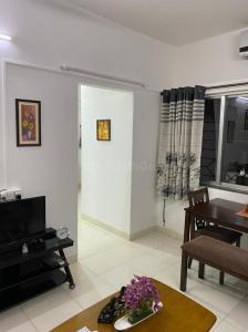 Gallery Cover Image of 580 Sq.ft 1 BHK Apartment for buy in Kumar Pinnacle, Sangamvadi for 7200000