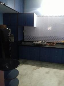 Kitchen Image of PG 4441286 Prahlad Nagar in Prahlad Nagar