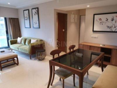 Gallery Cover Image of 839 Sq.ft 3 BHK Apartment for buy in Kanakia Zenworld Phase I, Kanjurmarg East for 23400000